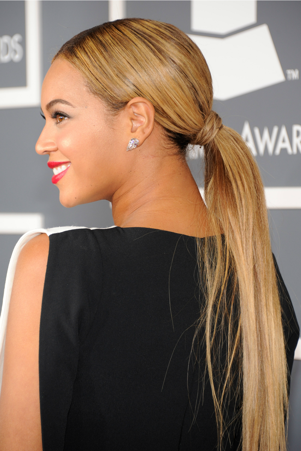 Pleasant 20 Ponytail Hairstyles Incredibly Easy Ponytails You Should Try Now Short Hairstyles For Black Women Fulllsitofus