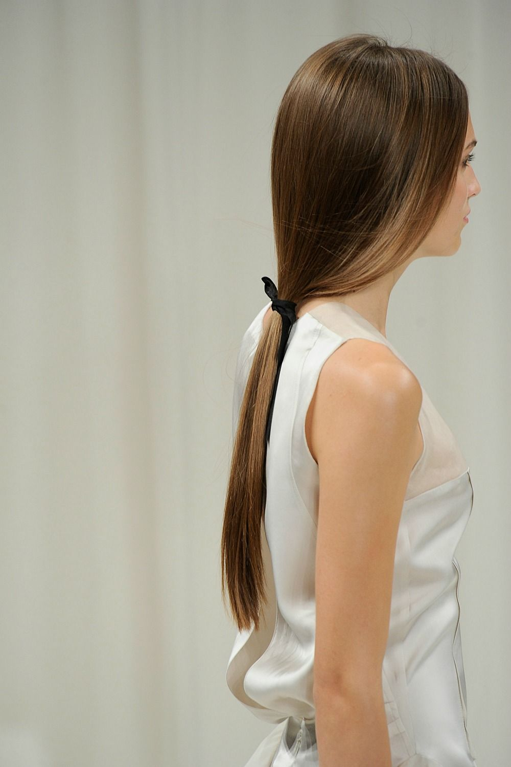 20 Ponytail Hairstyles