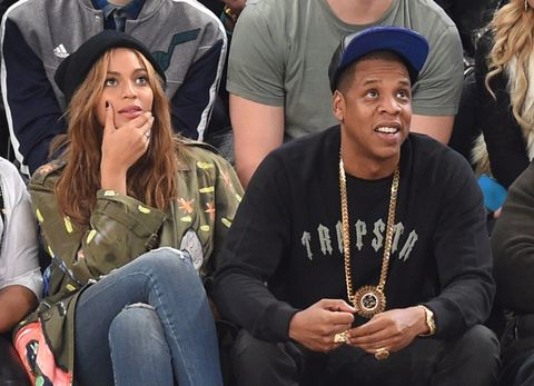 Alert the Beyhive: Jay Z Hit With Paternity Suit