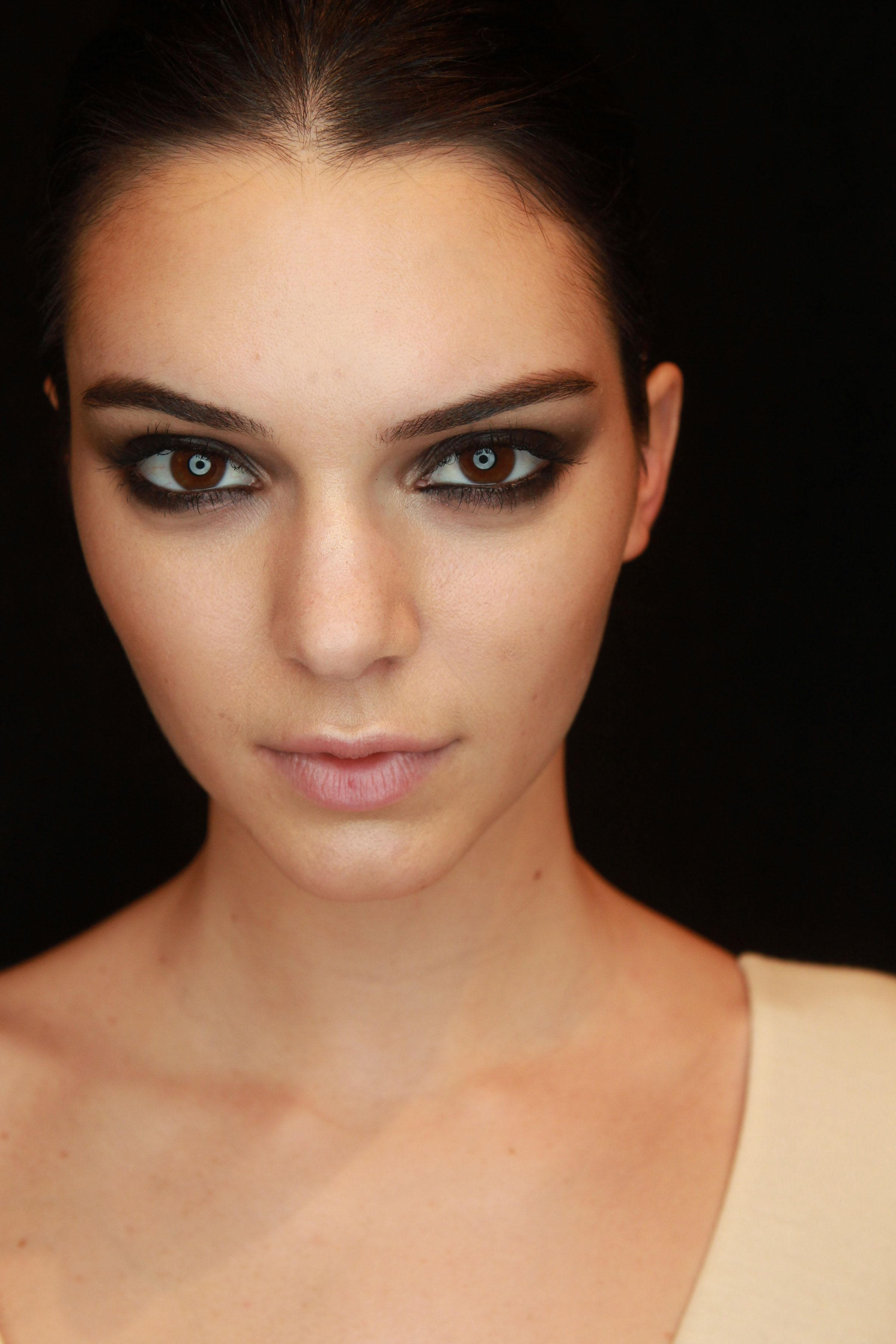 14 Gorgeous Ways To Wear Black Eyeliner