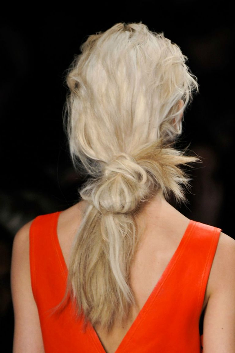 20 Ponytail Hairstyles Easy Ponytail Ideas You Should