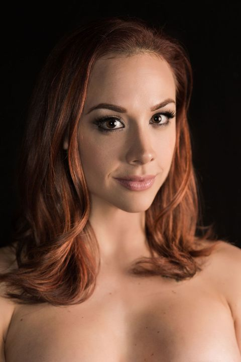 13 Beautiful Portraits That Show What Porn Stars Really -1769