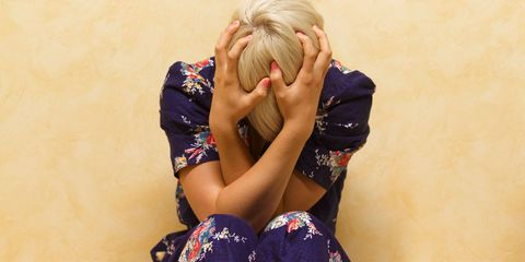 I'm Scared of What My Boyfriend Will Do if I Break Up With Him