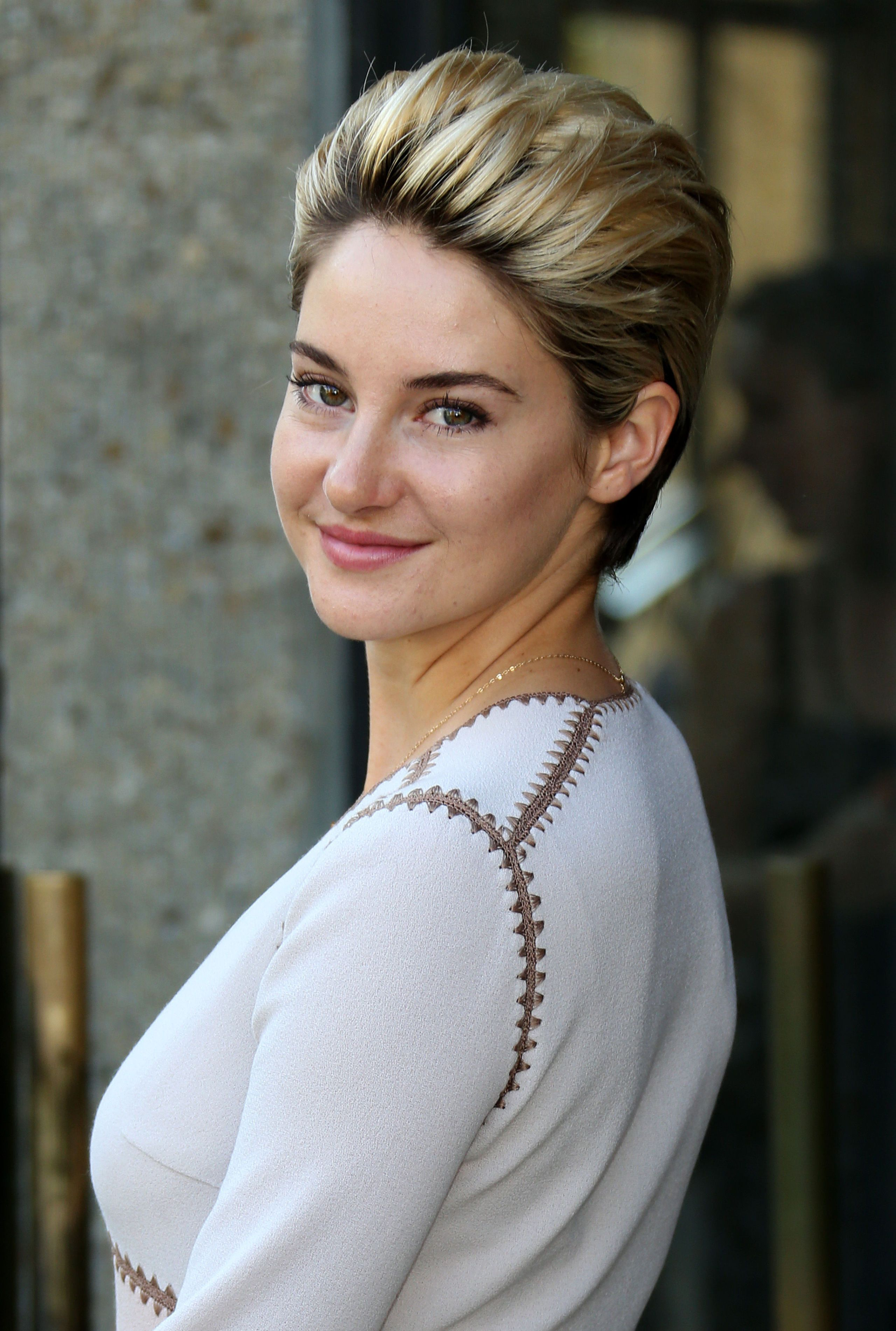 Shailene woodley interview sexuality