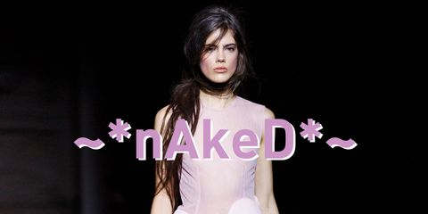 Lip, Hairstyle, Pink, Magenta, Dress, Beauty, Violet, Black hair, Eyelash, Flash photography,