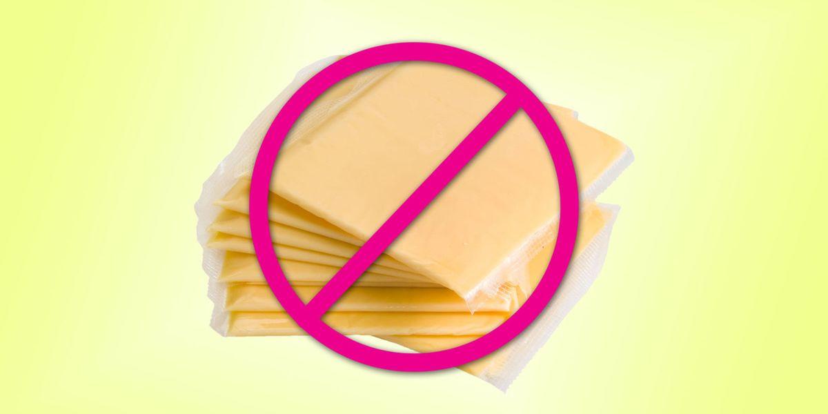 Cnn Video  Foods You Should Never Eat