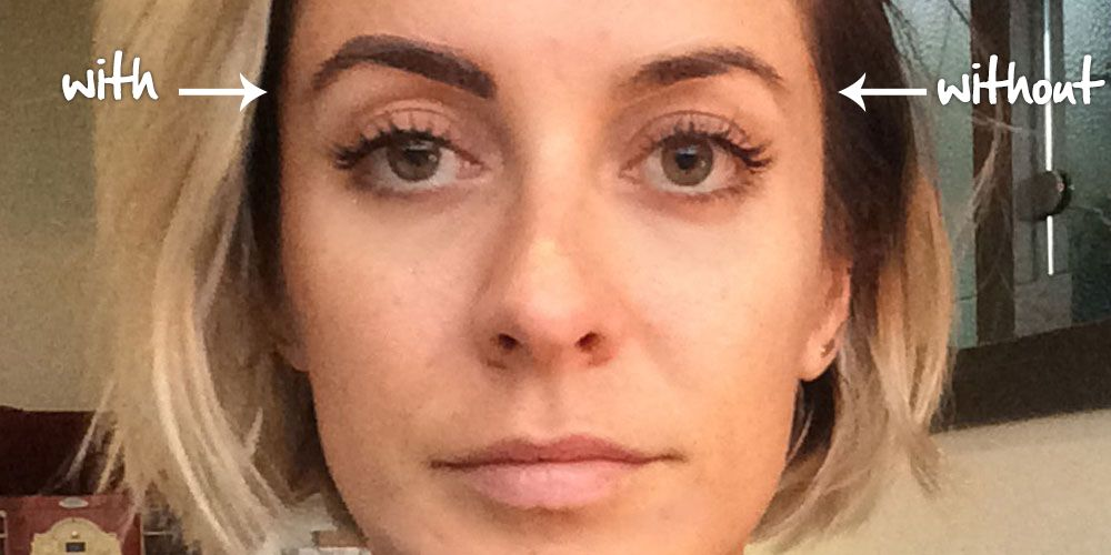 You Can Now Get Kim Kardashian Brows With The Help Of Eyebrow Extensions