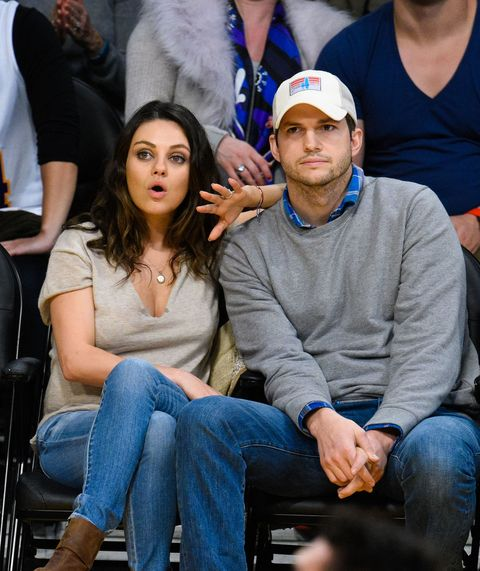 Ashton Kutcher and Mila Kunis Respond to Chicken Theft Lawsuit in the Best Way
