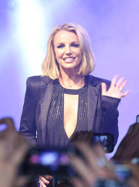 This Is the Unusual Way You Can Listen to Britney's New Song Right Now
