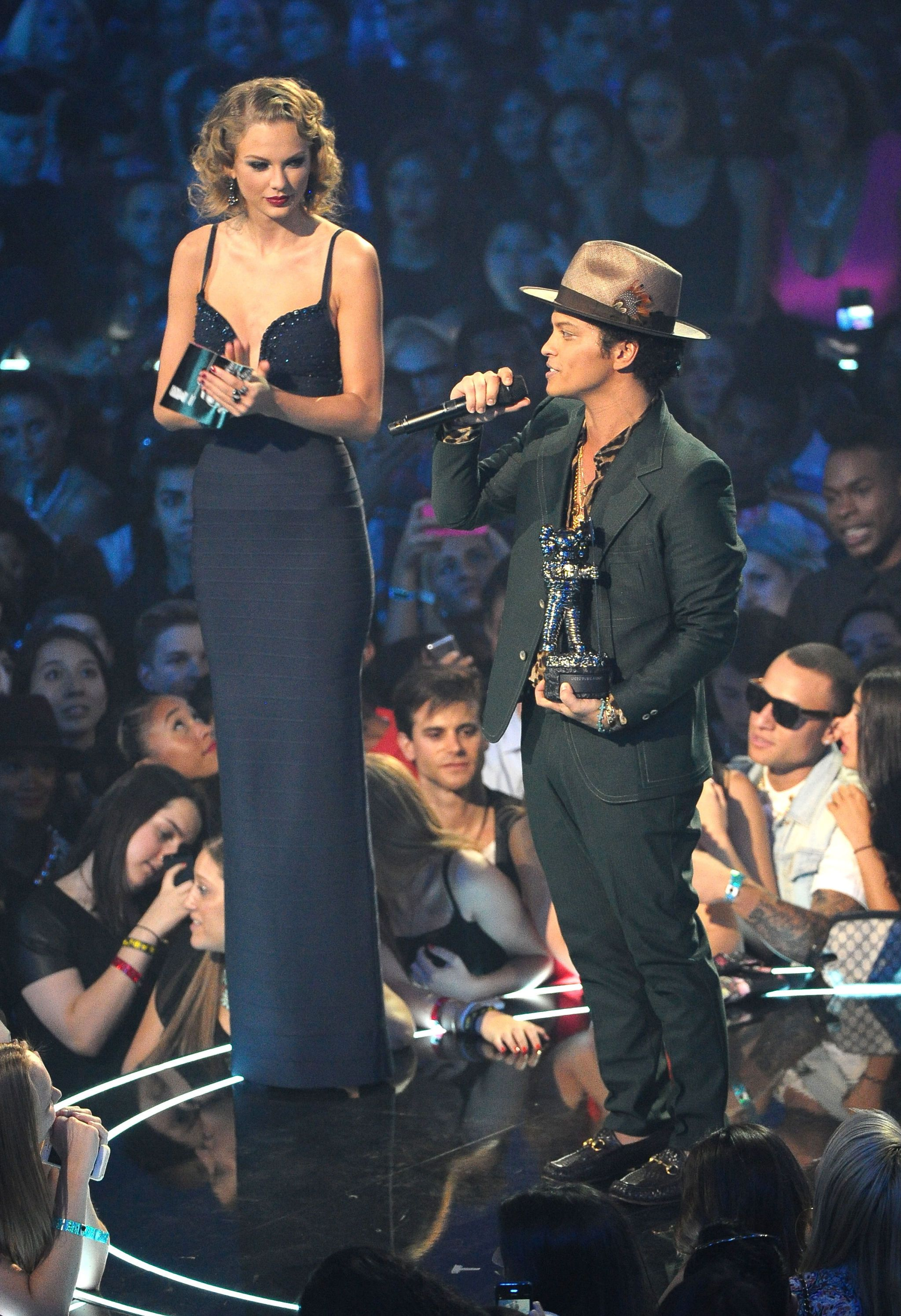 Whats it like dating a taller girl