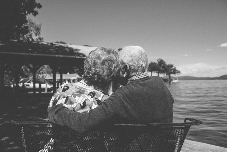 14 Photos of Couples Married More Than 50 Years Show What True Love Really Looks Like