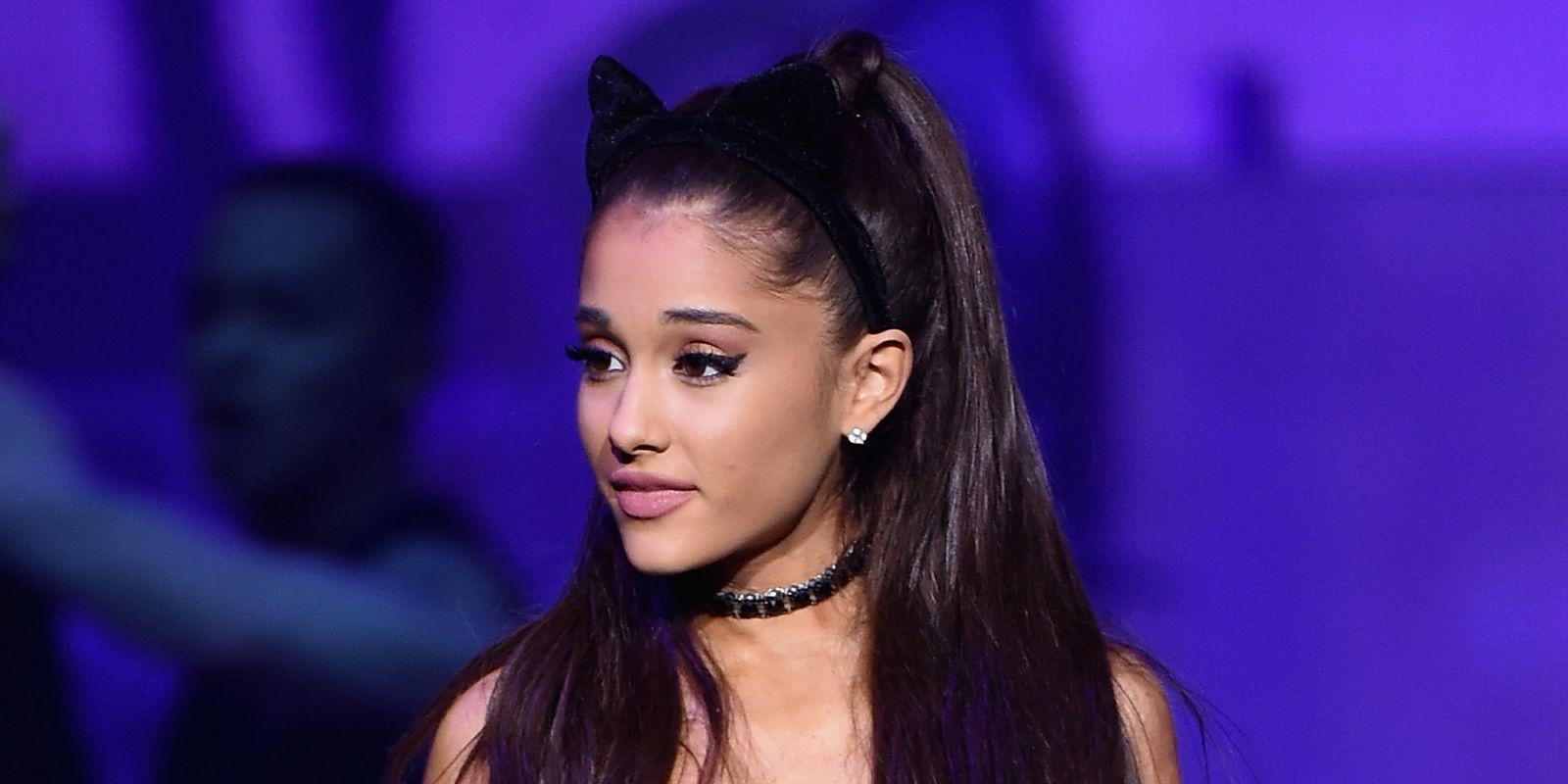 57 of Ariana Grande's Cutest Looks