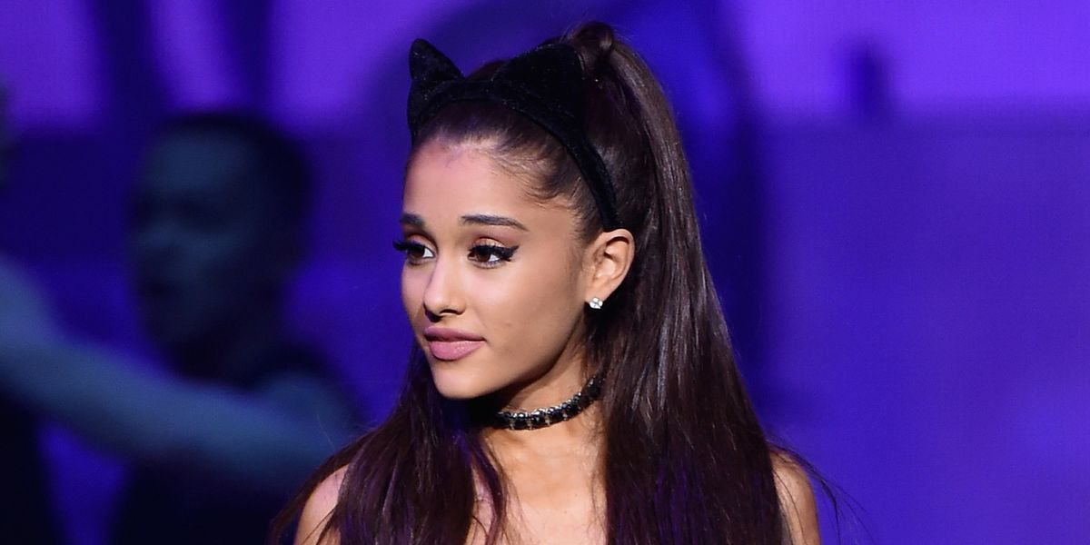 Ariana Grande\'s Cutest Looks