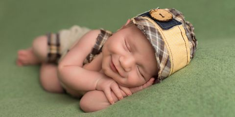 16 Delicious Photos of Happy Babies That Will Make Everything Better