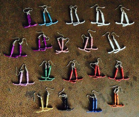 IUD Earrings