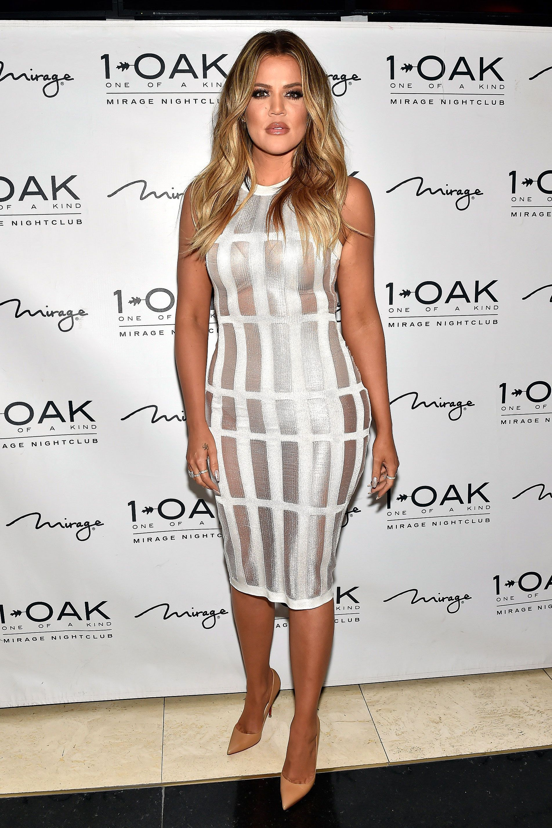 Khloé Kardashian Gets Really Real About How She Lost 13 Pounds