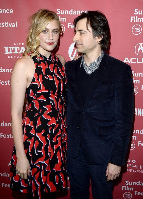 How Greta Gerwig Keeps Her Boyfriend Noah Baumbach Young