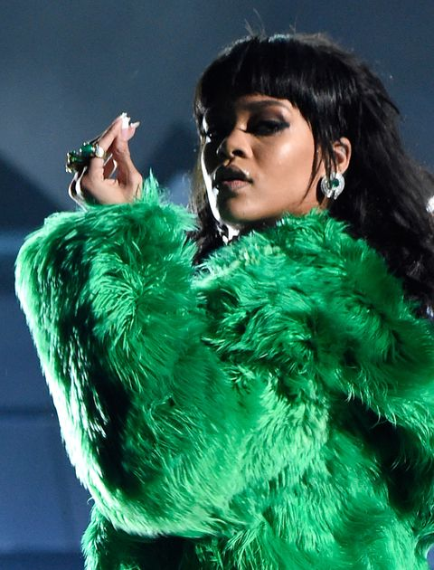 Rihanna Slams Indiana's Anti-Gay Law in Front of Thousands of Fans