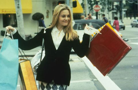 20 Totally Legit Reasons for Buying New Clothes