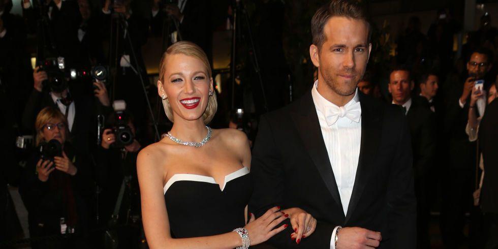 Blake Lively Pits Ryan Reynolds
