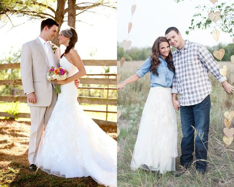 11 Wedding Dress Transformations You Have To See To Believe,Resale Wedding Dresses Houston