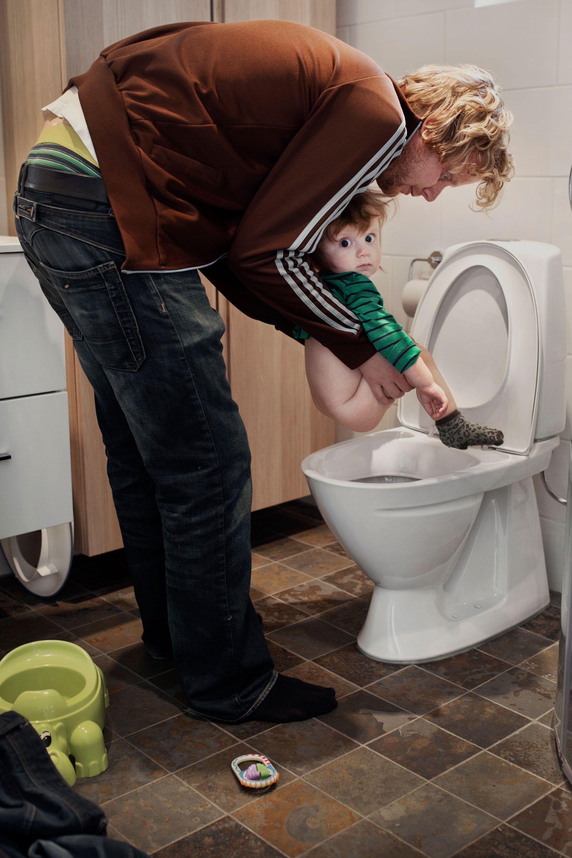 This Photographer Wants to Change the Way You See Fatherhood