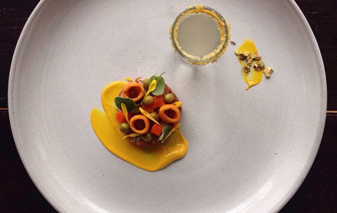 What These Fancy Looking Gourmet Meals Are Actually Made of Will Blow Your Mind