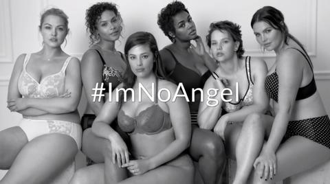 Lane Bryant Calls Out Victoria's Secret in New Campaign