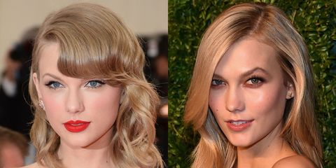 20 Celebrity Pairs Who Are Basically Twins - pinterest.com
