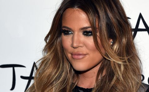Khloé Kardashian Is Not Here for All You Bitchy Vitamin Critics