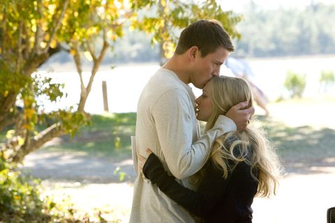 I Tried to Watch Every Nicholas Sparks Movie in 1 Weekend