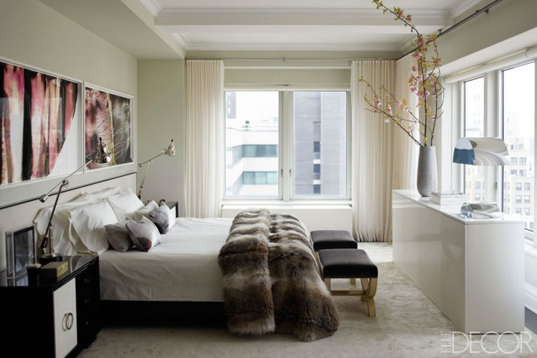8 Easy Ways to Make Your Bedroom Look Expensive