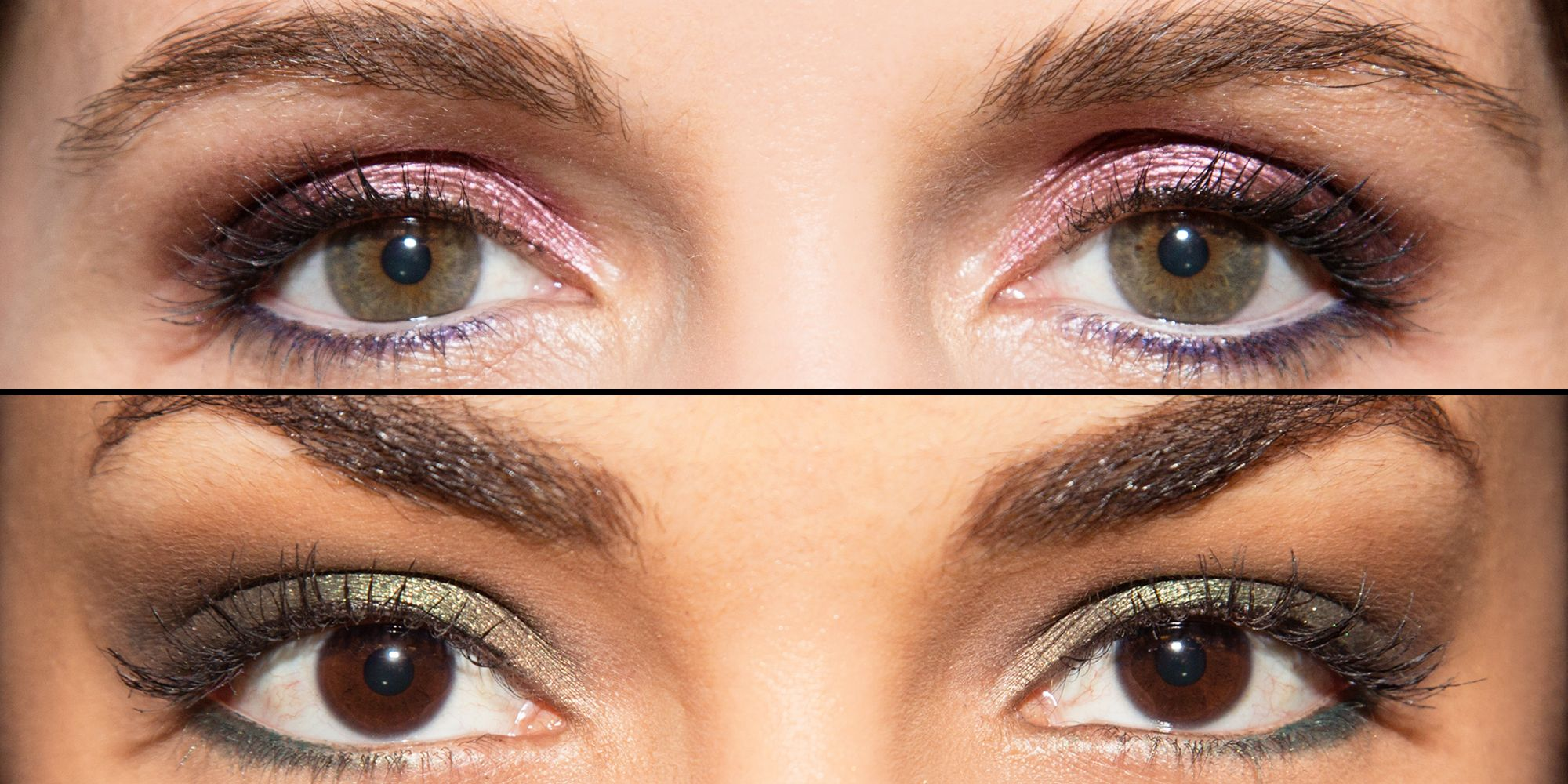 White Eye Liner Looks Eye Makeup Looks That Anyone Can Wear