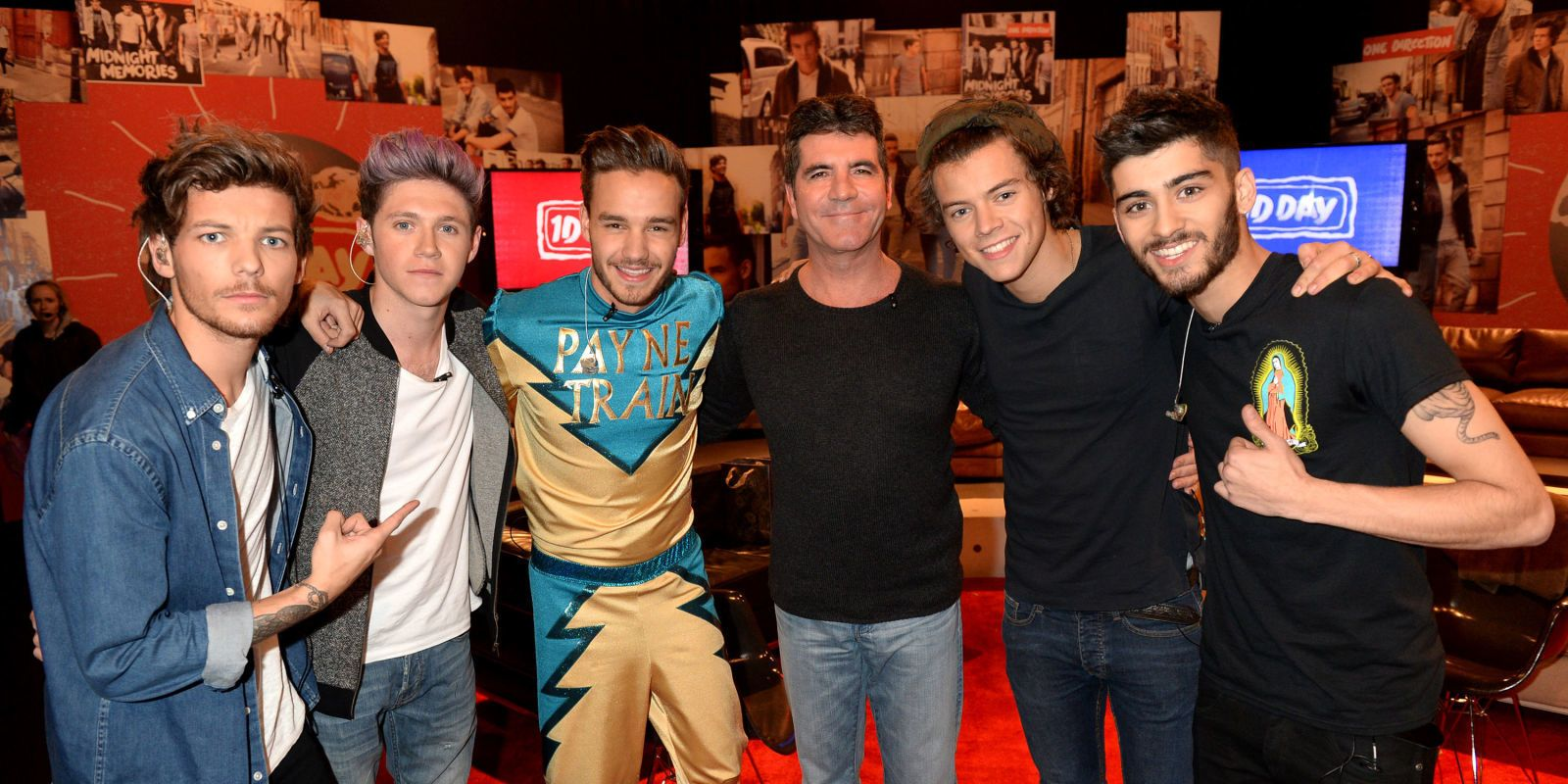 Simon Cowell Was Just as Sad About Zayn Leaving as Everyone Else