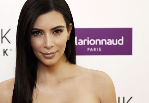 """Quiz: What Is Kim Kardashian's """"Favorite Thing in Life"""" Right Now?"""