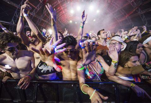 10 True Stories of Getting Hiiiiiiigh at Coachella