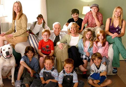 Cheaper By The Dozen 2 Twins Here Are All 12...