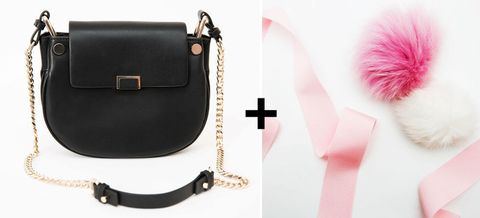 10 Style Hacks to Make Any Bag Look Amazing