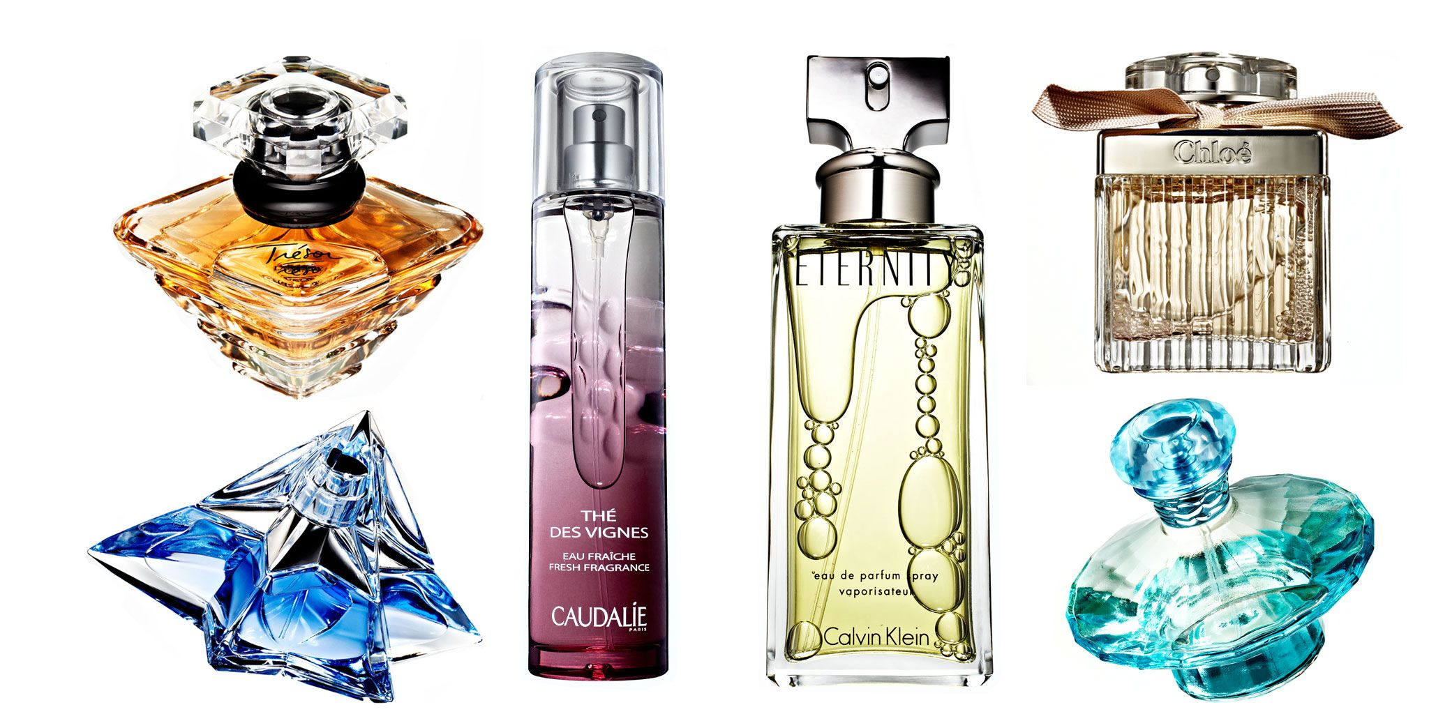 20 Sexiest Scents Of All Time