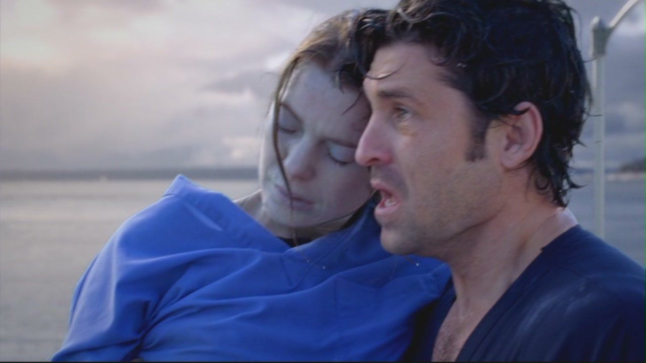 "The 10 McDreamiest McDreamy Moments in ""Grey's Anatomy"" History"