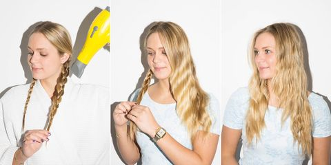 23 Life-Altering Ways to Use a Blow-Dryer