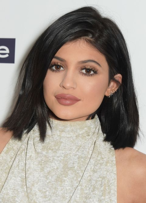 This Is the Best Way to Attempt the Kylie Jenner Lip Challenge