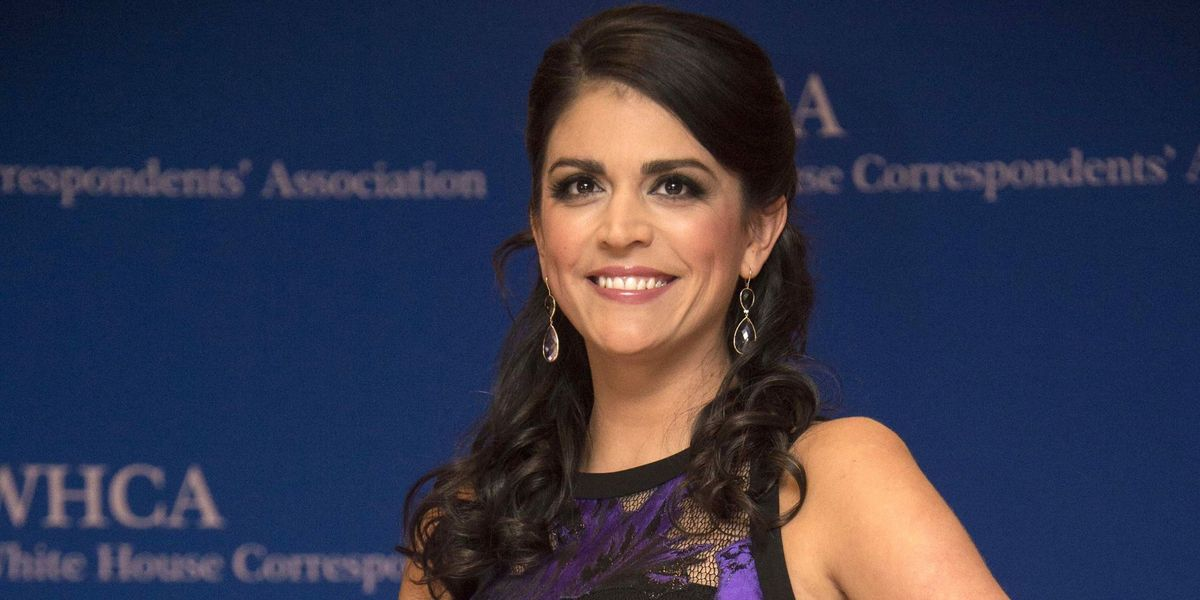 Cecily Strong Slams Everyone for Constantly Talking About