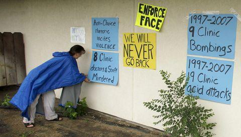 Wichita Abortion Clinic