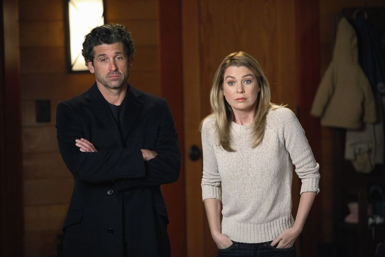 What the Hell Just Happened on Grey's Anatomy???!!! This Is Devastating