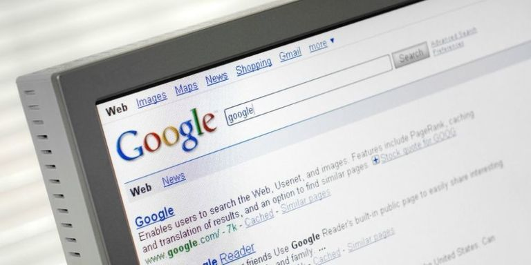 Why You Should Delete Your Entire Google Search History — Right Now