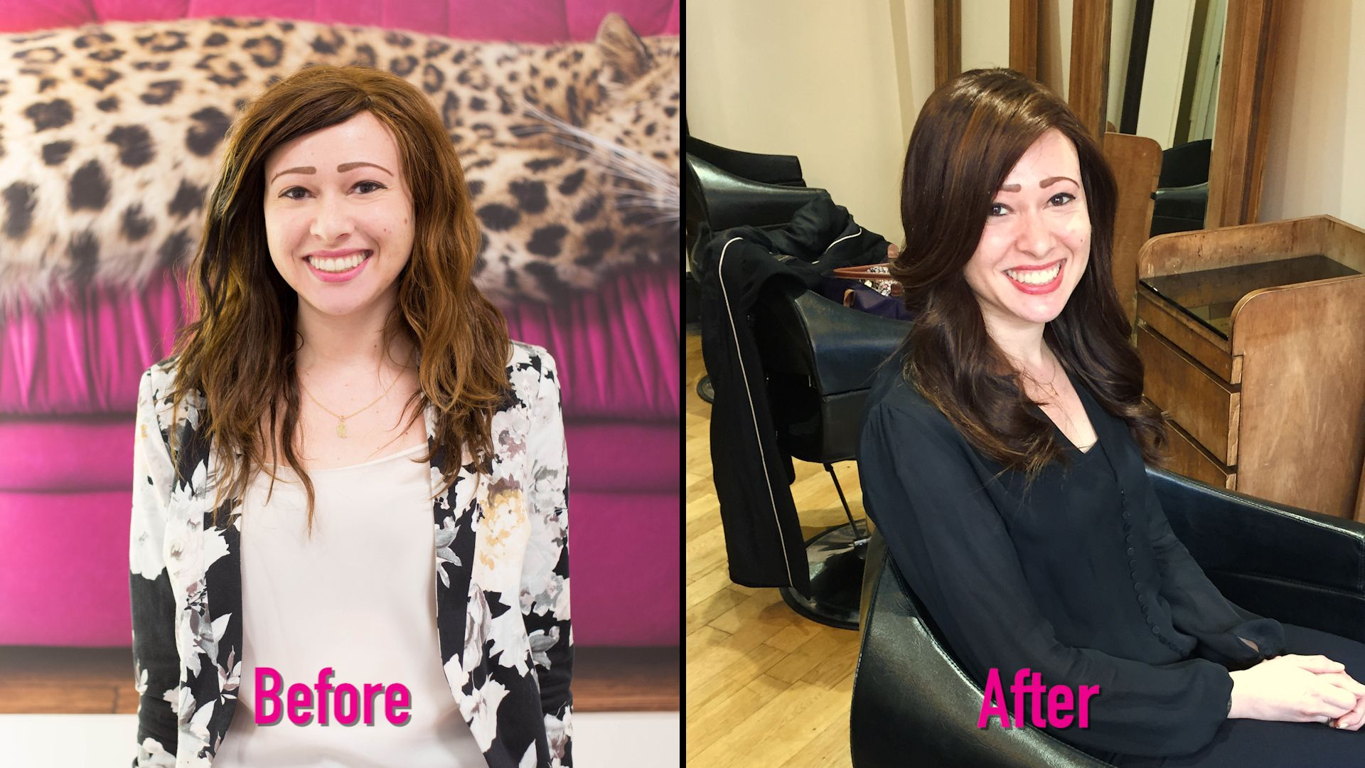 What It's Really Like to Need to Wear a Wig