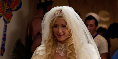 Ugly Wedding Dress.10 Ugliest Wedding Dresses In Tv And Movies