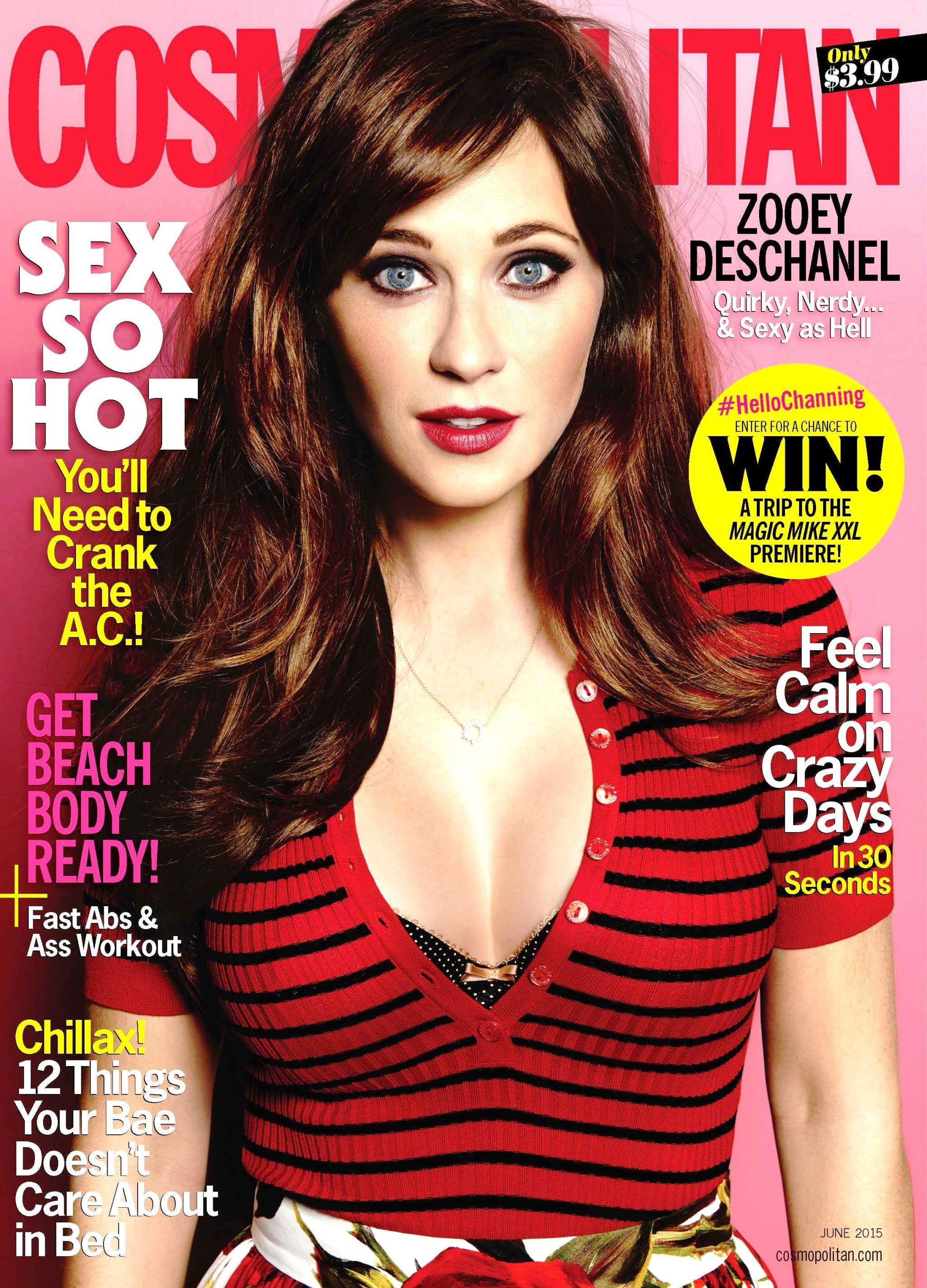 Cosmopolitan love sexual health