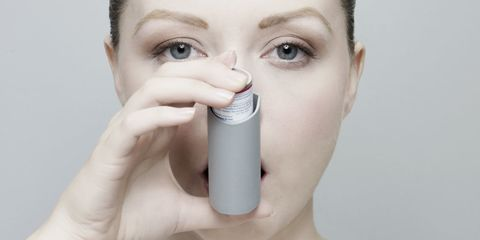 Scientists Have Found the Cause of Asthma — and Possibly the Cure
